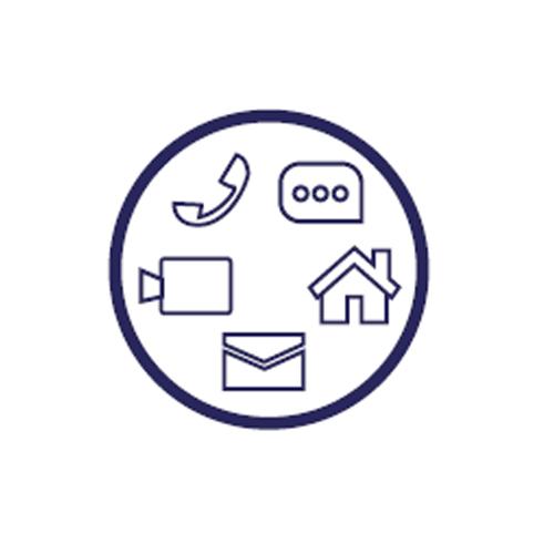 commacross Projektmanagement Realisierung