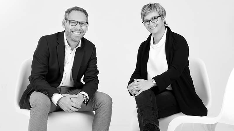 Eberhard Freiensehner und Stephanie Freiensehner