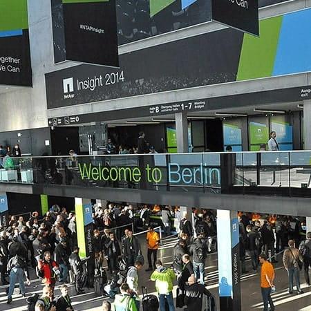 Event in Berlin